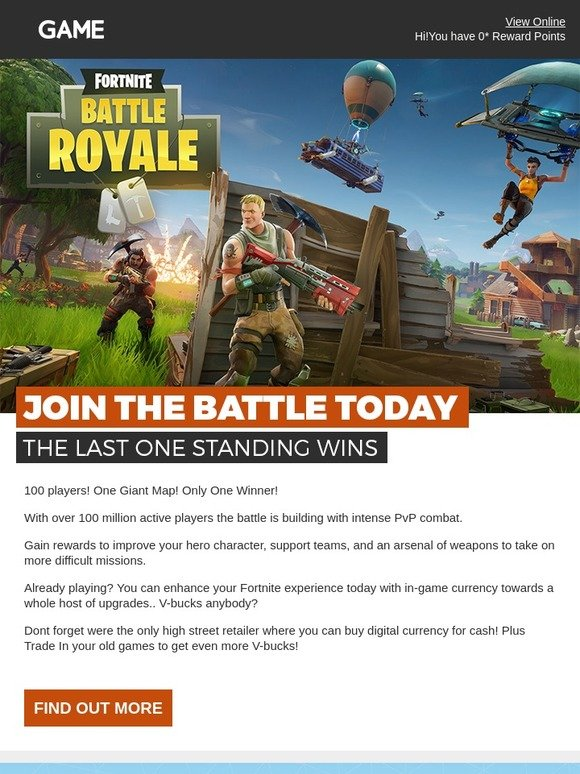 GAME: Board the Battle Bus 🚌 and let your Fortnite