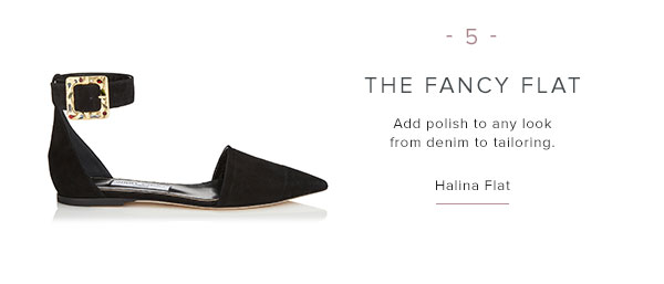 Shop Halina Flat