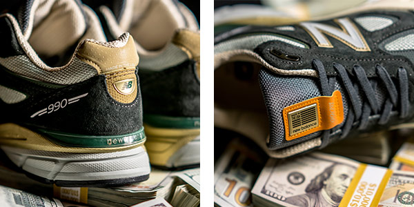 sports shoes 44fa3 02504 Your City My City: 💵 Just Released: YCMC x New Balance ...