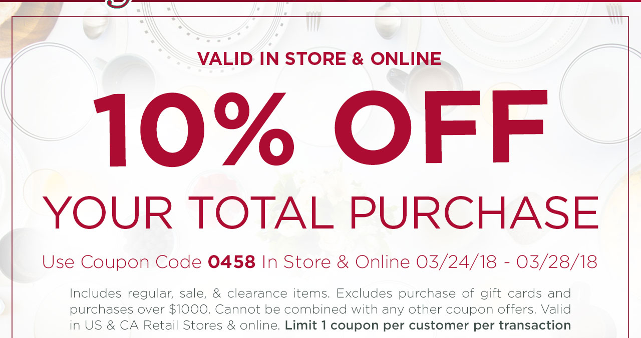 Shop World Kitchen: Save 10% Off Your Purchase Today   Milled