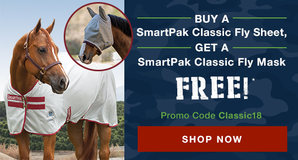 SmartPak Equine: FREE Fly Mask - Details Inside! | Milled