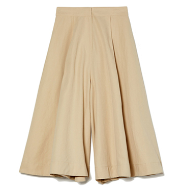 Co Tropical Cotton Culottes