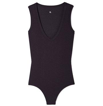 G. Label Amanda Tank Bodysuit $175
