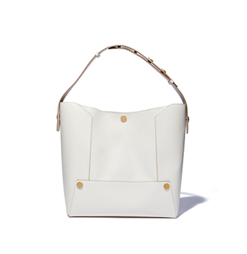 Small Hobo Bag Popper, Stella McCartney