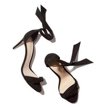 Alexandre Birman Clarita Heel Sandal $595