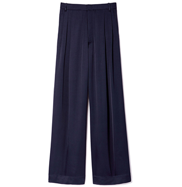 Kelly Wide Leg Trouser