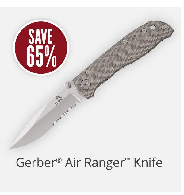 Gerber Air Ranger Knife