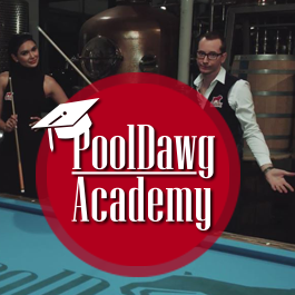 PoolDawg Academy, Training Articles