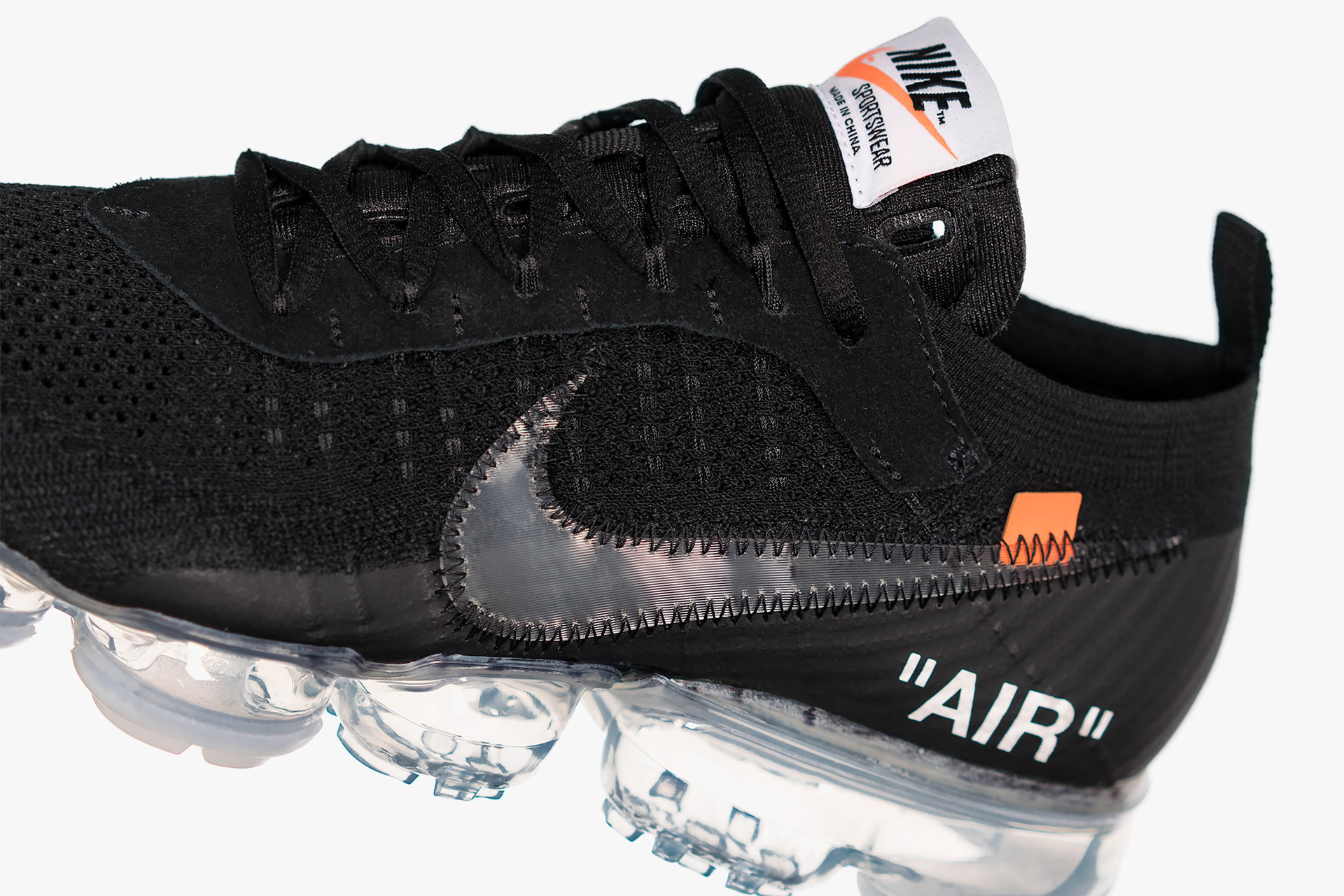Nike Air Max Month | Nike x Off White The Ten Air Vapormax FK | Release