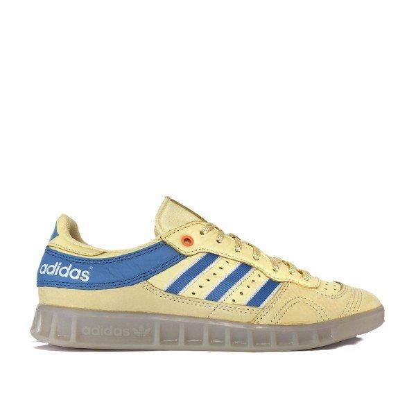 adidas dja facilité daewon chaussures chaussures blanc / base d'or noir /