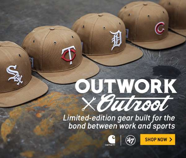 4a89007c19a3e7 Carhartt: We've got your Opening Day gear for all 30 teams | Milled