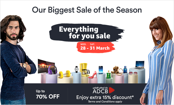 Souq: Everything For You Sale | Best Souq Supermarket Offers