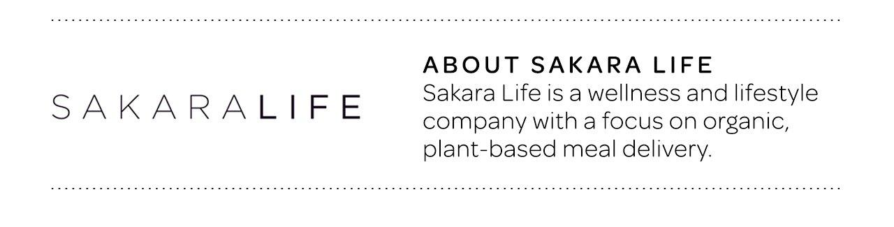 Meet Sakara Life