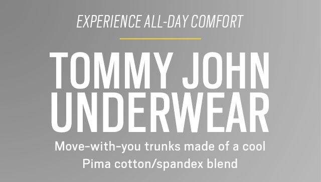 tommy john men's wearhouse
