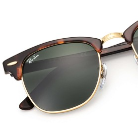 RAY-BAN RB3016 GOLD / TORTOISE W0366 51MM