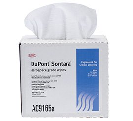 DuPont Sontara Aircraft Wipes