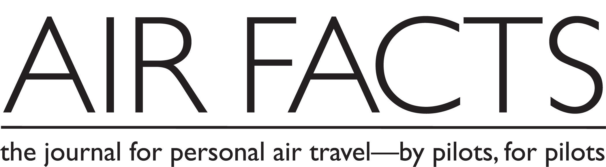 Air Facts