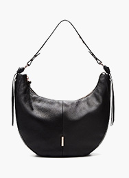 Vision Hobo Bag