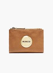MIM Petite Fold Wallet