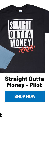 38573e96140 Sporty s Pilot Shop  Are You Gonna Be A Pilot