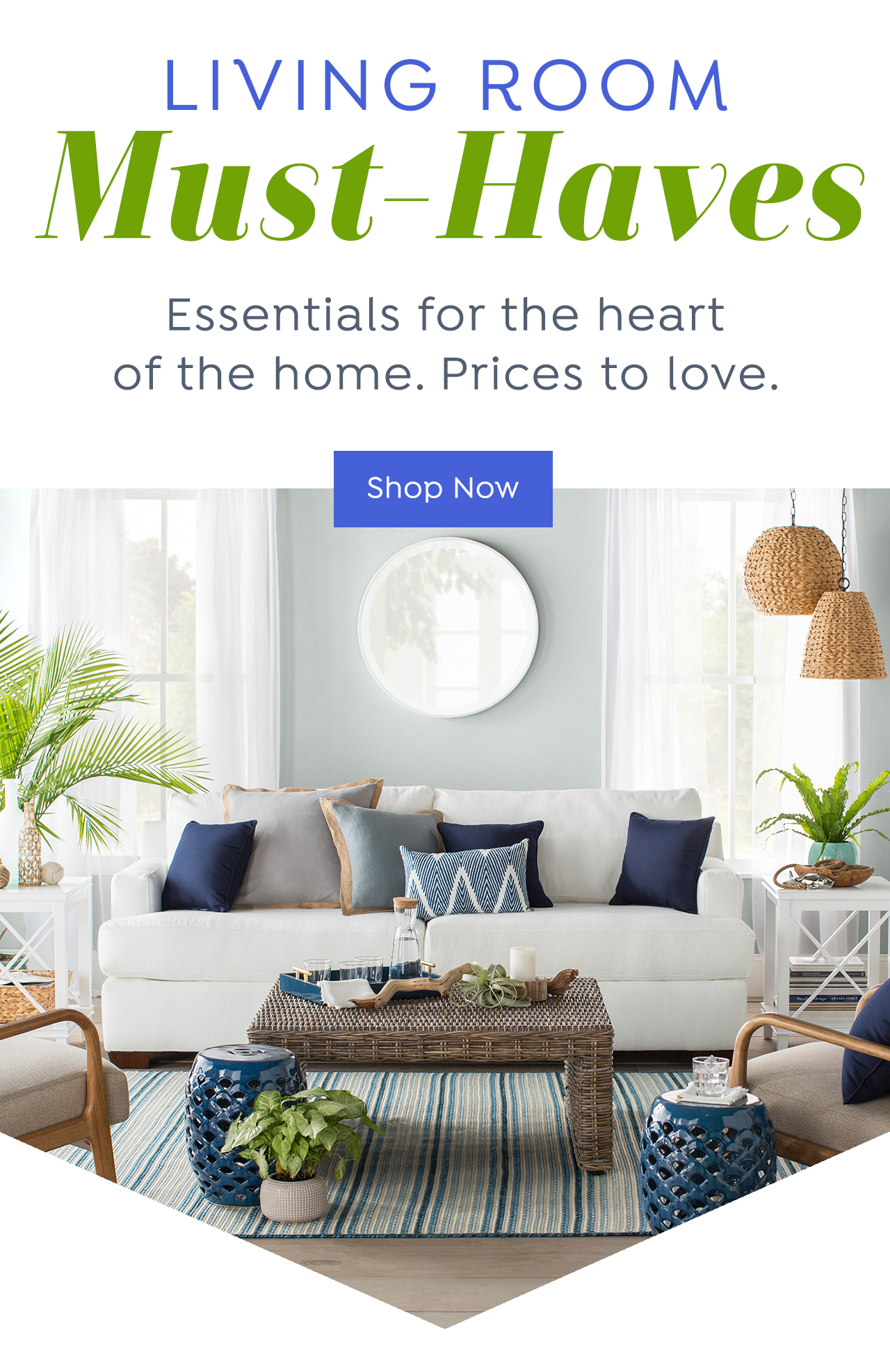 Joss & Main: Found! Living room pieces (and prices) you\'ll *love ...