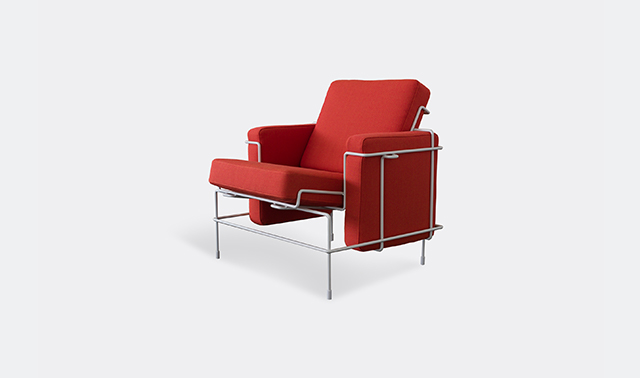 'Traffic' armchair by Konstantin Grcic for Magis