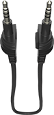 AUXILIARY CABLE LANYARD