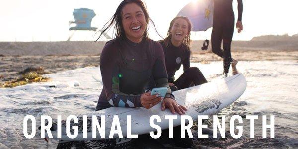 Original Strength