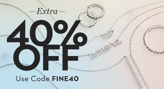 Gilt Extra 40 Off Designer Jewelry Up to 65 Off James Perse
