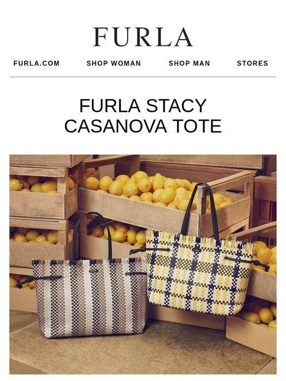 f5fbca0a49 Furla  Furla Stacy Casanova