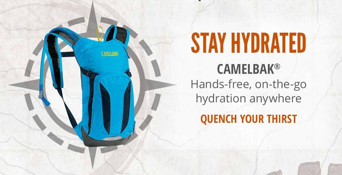 Camelbak Hydration