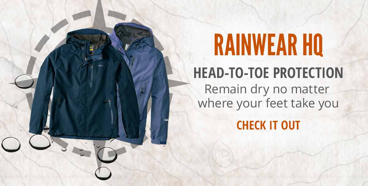 Rainwear Headquarters