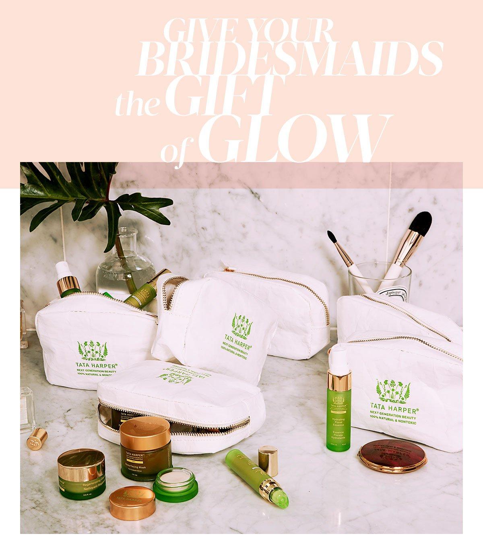 Team Bride Glow Kit by tata harper #14