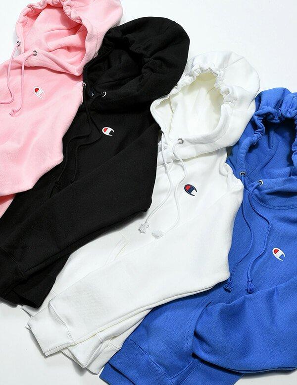 821c3cb43b8e Zumiez. Champion Hoodies - Colors Made for Spring - Shop Now