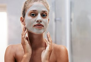 Should You Try A Healing Clay Mask?