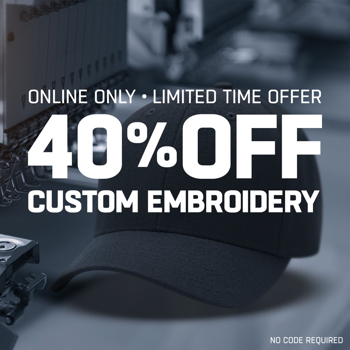 Lids Limited Time Only 40 Off Customization Milled