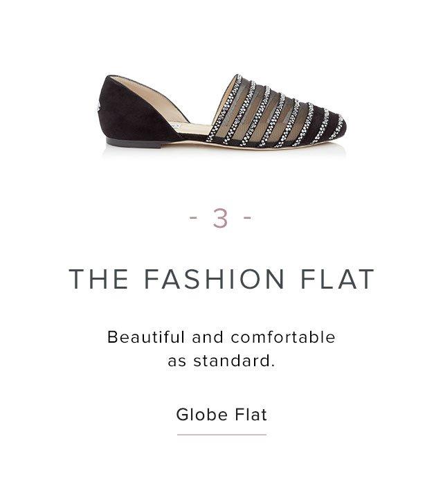 Shop Globe Flat