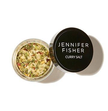 Jennifer Fisher Kitchen Curry Salt $12