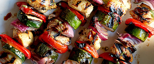 Weight Watchers 4 Thrilling Grilling Recipes Our 30 Day Push Up Challenge Milled