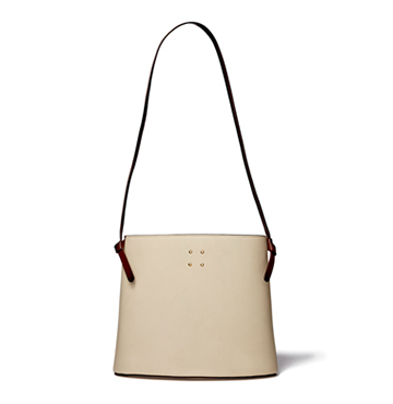 Trademark Sybil Leather Bag $498