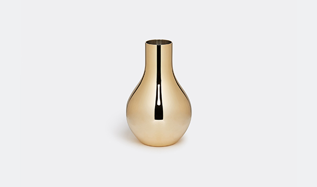 'Cafu' vase by HolmbckNordentoft for Georg Jensen
