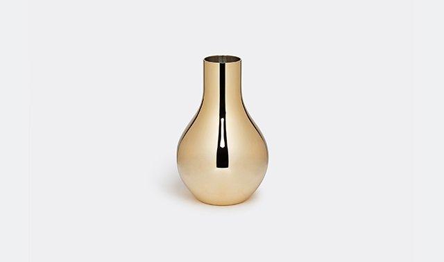 'Cafu' vase by HolmbckNordentoft for Georg Jensen