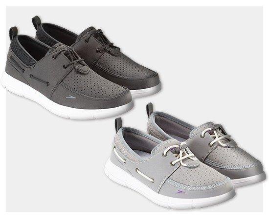 df7940ee34890f Speedo Men s   Ladies  Boat Shoe