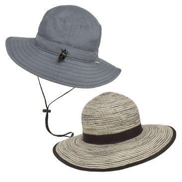 ab0eef6ff2e70 Solar Escape Men s and Ladies  Sun Hats
