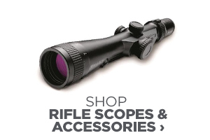 Shop Rifle Scopes and Accessories