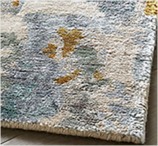 Vasari Abstract Rug