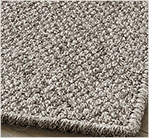 Basket Grey Flatweave Rug