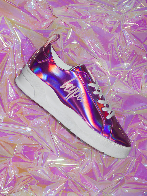 Schuh: It's your time to shine | Milled