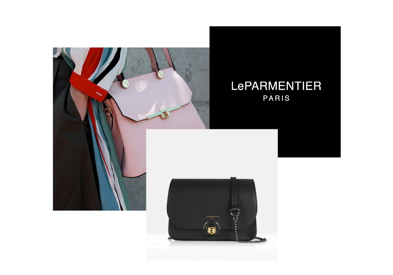 29513a2818 FORZIERI  New Summer Gems by Le Parmentier Paris