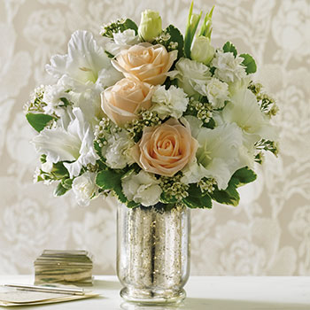 Telefloras Gorgeous Gratitude Bouquet
